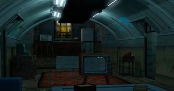 Glitch Games выпустила трейлер свежей адвенчуры All That Remains