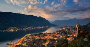 Как страшно жить в Черногории