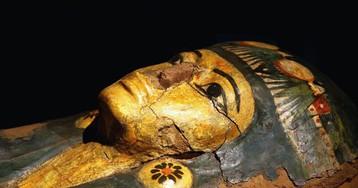 Как шестилетнему ребёнку объяснить, что такое мумия