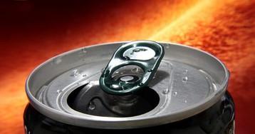 Как энергетические напитки влияют наорганизм