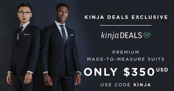 Last Call: The Best Price Ever On Your Favorite Custom Suits [Exclusive]