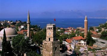 В Турции ещё страшней, чем в Черногории