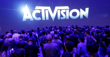 Activision's 'Overwatch' Video Game Fuels Strong Sales