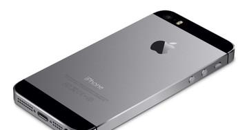 Promoção por tempo limitado: iPhone 5s de 16GB por R$1.199 à vista!