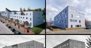 Что делают с пятиэтажками в Европе: реконструкция вместо реновации