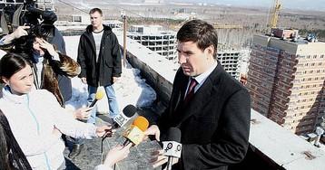 Михаил Юревич объявлен в международный розыск