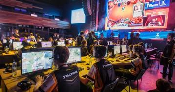 Кубок России — 2017: главное событие российского киберспорта