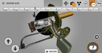 Как создать действительно популярное музейное приложение на примере «Оружия Героев». Дню Победы посвящается