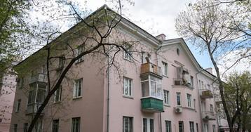 Помогите пионерке Юле получить 6-комнатную квартиру на Тверской