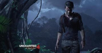 Мин-Лун Чоу: Что я разрабатывал для Uncharted 4. Часть 2
