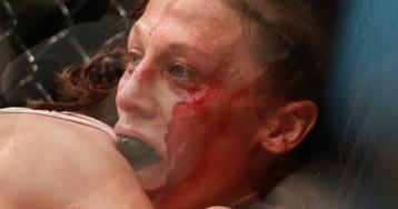UFC: Старики-разбойники Сантос и Миочич VS «концентрированное насилие» по имени Енджейчик (видео)