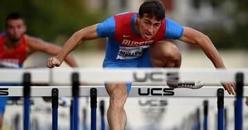Шубенков: «Я просидел полтора часа на допинг-контроле после этапа Бриллиантовой лиги»