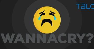 WannaCry: анализ, индикаторы компрометации и рекомендации по предотвращению