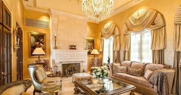 Трамп продает свой дом. Что вы можете получить за свои кровные $ 28 млн