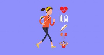 Пробежать и выжить: через какие испытания проходит тело во время марафона