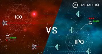ICO против IPO: Где деньги, Зин?