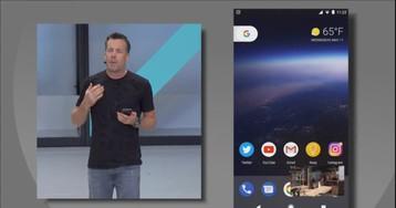 Google анонсировала Android O