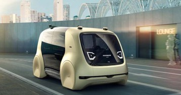 Автомобили будущего: эпоха беспилотных авто и электромобилей