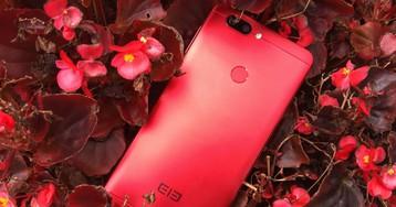 Elephone P8 Mini – компактный бюджетный смартфон с двойной камерой за $99