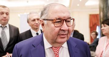 Продавец земли наРублевке рассказал отрехсторонней сделке сУсмановым