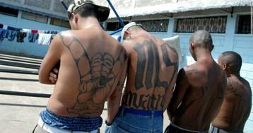 Вот как живется в тюрьме Гондураса членам известных банд