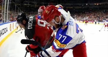 Белов: «Хоккей становится похожим на футбол – канадцы валяются от любого соприкосновения»