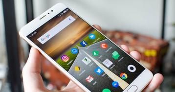 Gionne S10 – смартфон, который навсегда изменит представление о качественных селфи