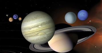 Солнечная система: 11 остановок