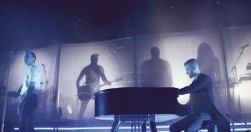 HURTS: Британский поп-роковый дуэт Hurts услышат в семи городах России