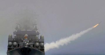США во вторник проведут испытательный перехват межконтинентальной ракеты