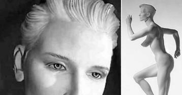 Как в нацистской Германии придумали первую секс-куклу — арийку Боргхильд