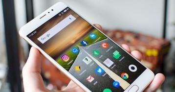 Meizu Pro 7 получил революционную особенность, и это не безрамочный экран