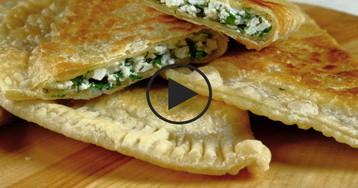Болгарские ругувачки: видео-рецепт