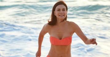 Австралийка, не евшая сахар 28 лет, выглядит вдвое моложе своего возраста