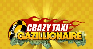 SEGA releases Crazy Taxi Gazillionaire, an idle-tapper meant to coast off of the nostalgia for an 18 year old game