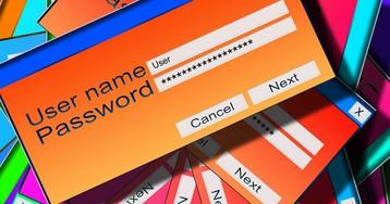 Исчезающая граница между корпоративными и личными учетными записями