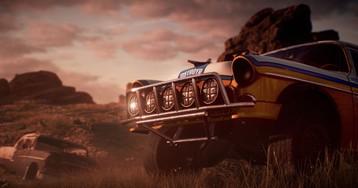 EA анонсировала новую часть Need for Speed: Payback