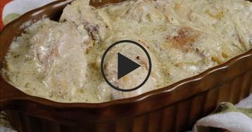 Гульчехра: видео-рецепт
