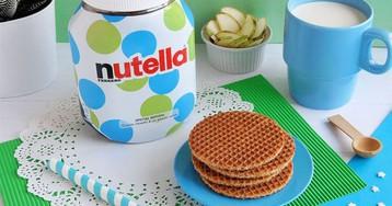 Você sabia? Nutella usou algoritmo para criar embalagem