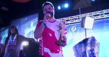 Smash Pro's Tournament Victory Speech Calls Out Nintendo