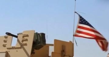 США вновь нанесли удар по войскам Асада