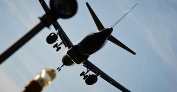 СК начал проверку после жесткой посадки самолета под Саратовом