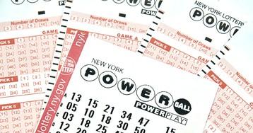 В США сорван джекпот в лотерее в размере 448 млн долларов