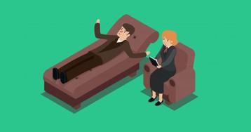 Как понять, что пора на приём к психотерапевту