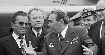 Скончался народный артист СССР Алексей Баталов