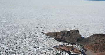 Экспедицию по изучению изменения климата отменили из-за изменения климата