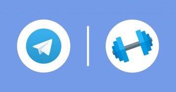 10 Telegram-каналов о спорте и фитнесе