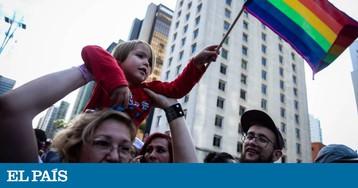 A Parada LGBT 2017 em imagens