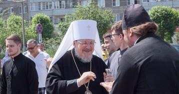 В Красноярске состоялся крестный ход в честь дня рождения города