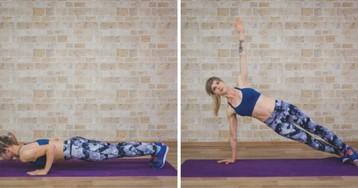 Как сохранить здоровую спину, если вы занимаетесь силовым спортом